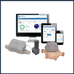 Smart Water Solutions