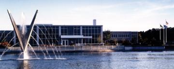 Badger Meter Headquarters Building in Milwaukee