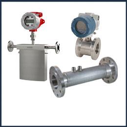 Oil & Gas Instrumentation