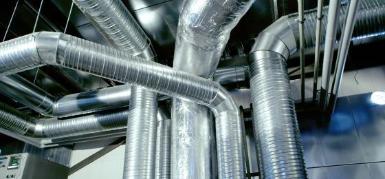 Building Automation / HVAC
