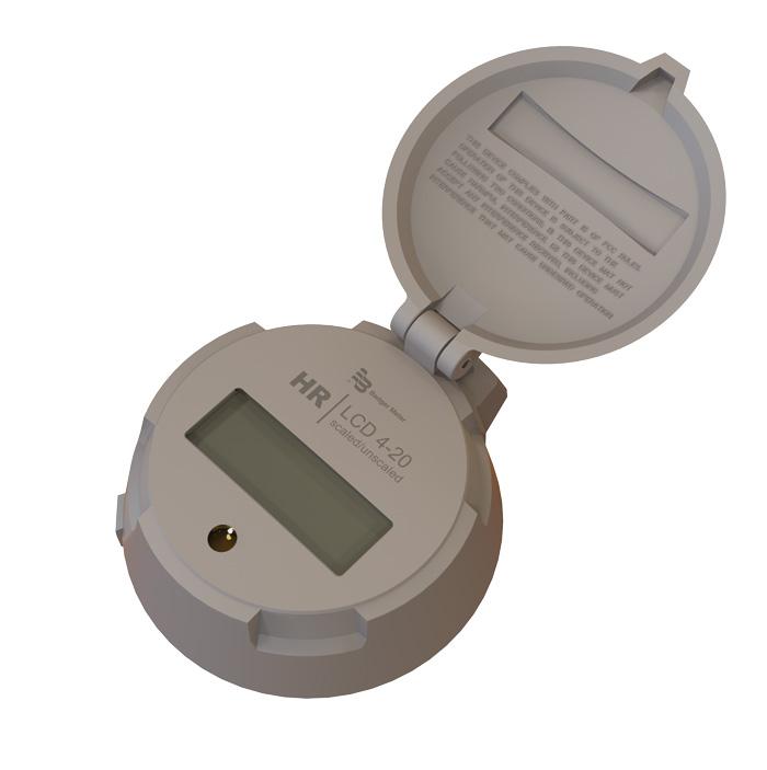 Registers/Transmitters