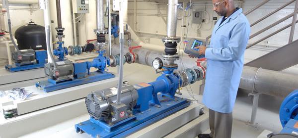 Test Equipment & Services
