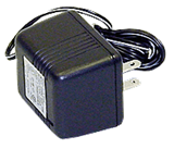 AC Power Adapter - 200mA