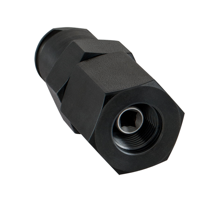 Oztec Shaft Adaptor