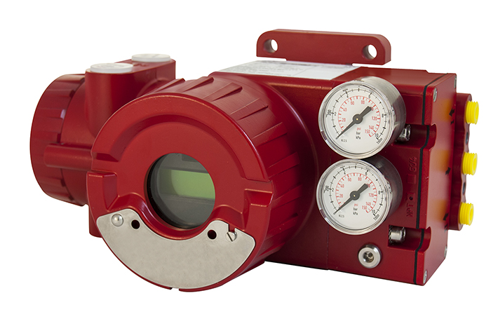 SRD960 RCV Universal Positioner