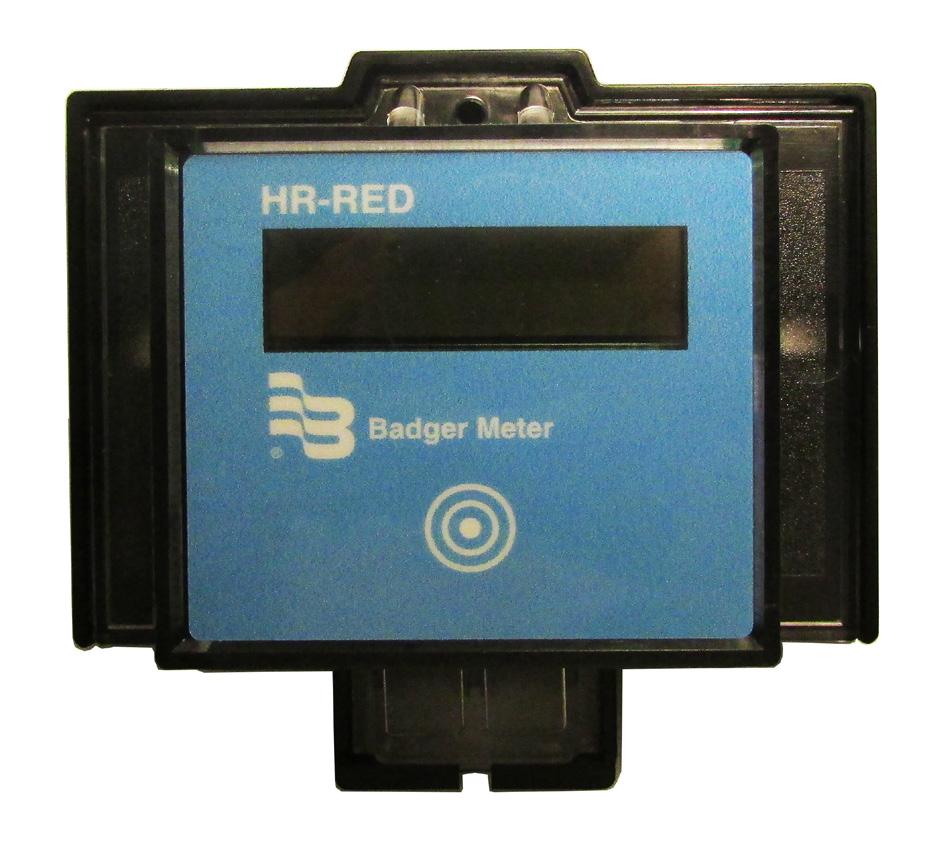 HR-RED