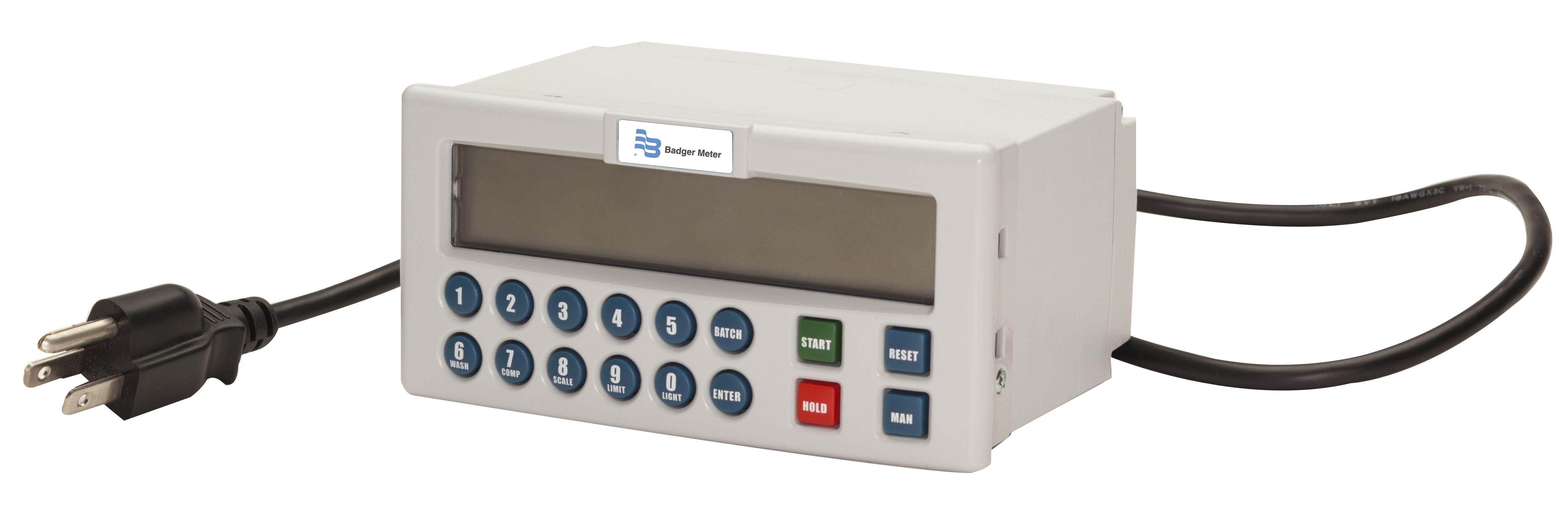 CB-30 Batch Controller