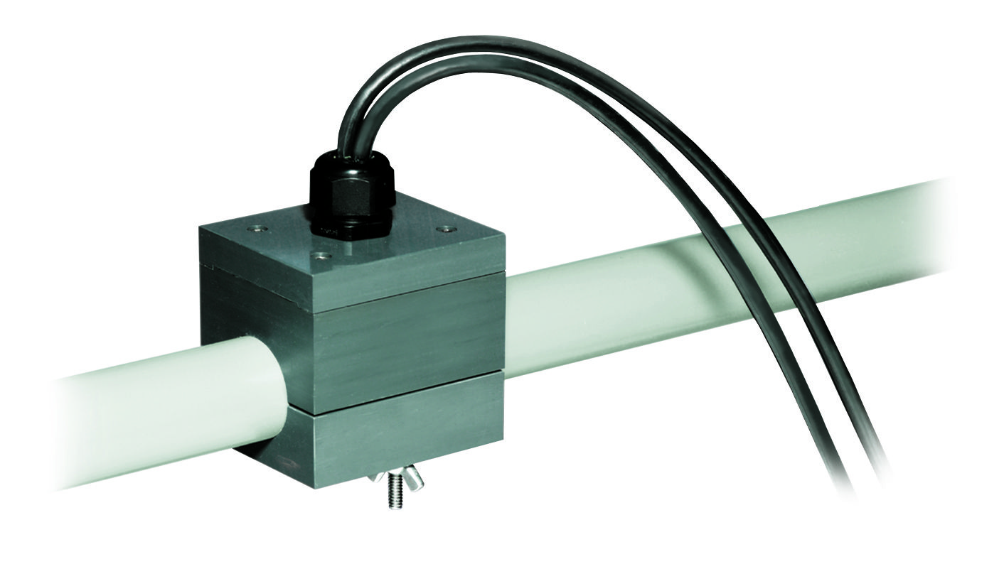 Small Pipe Fixed Transducers (DTTC)