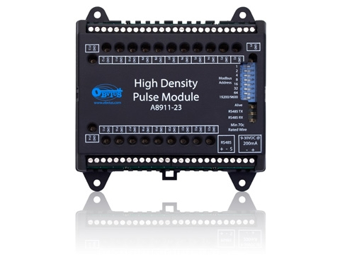 High Density Pulse Module