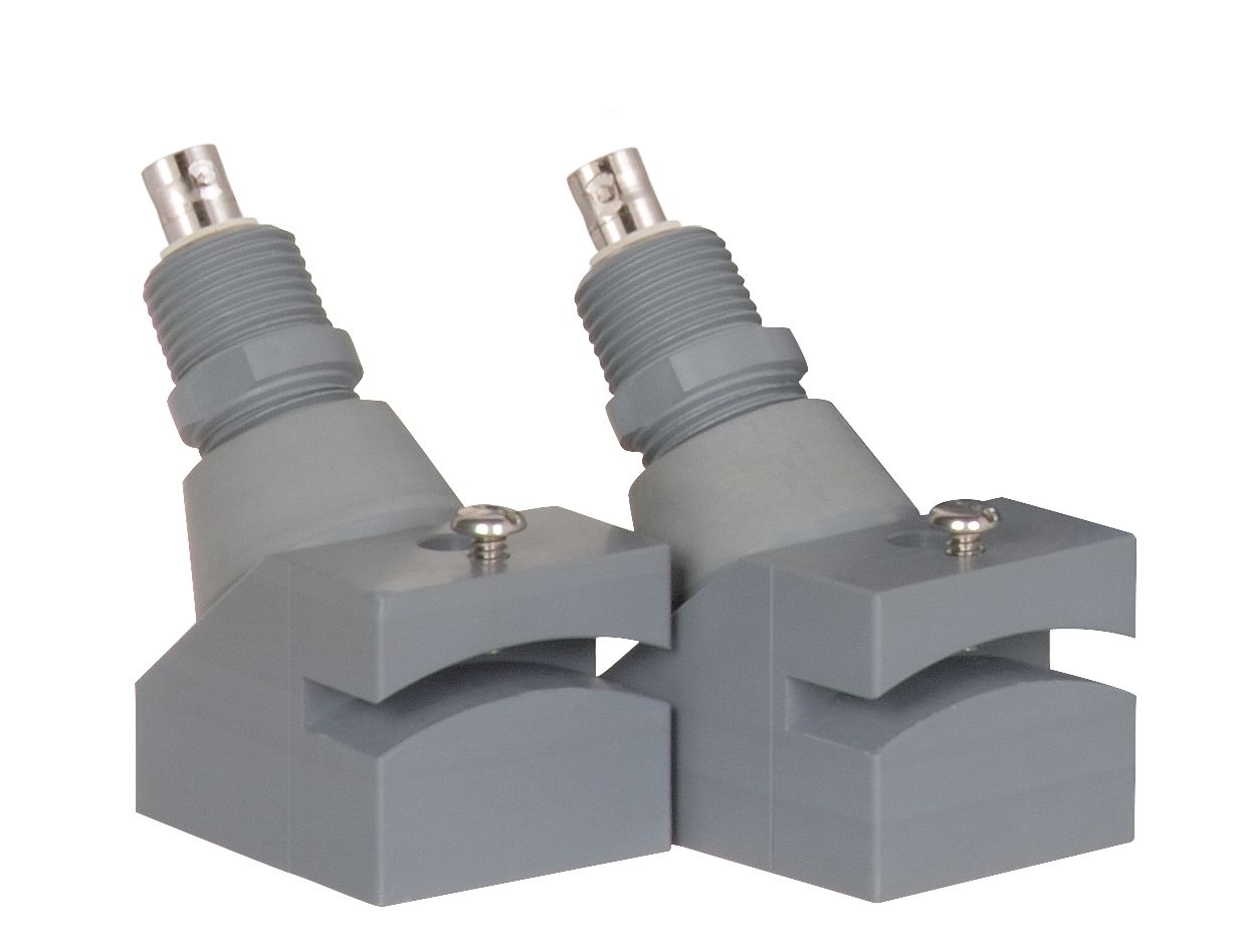 Medium Pipe CPVC Transducers (DTTN)