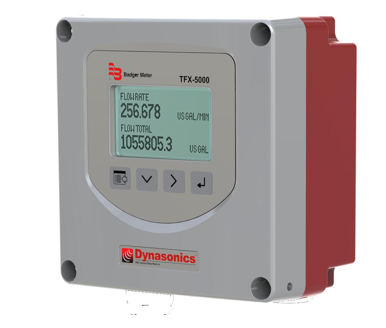 TFX5000 Monitor