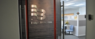 Badger Meter, Inc. Singapore Representative Office