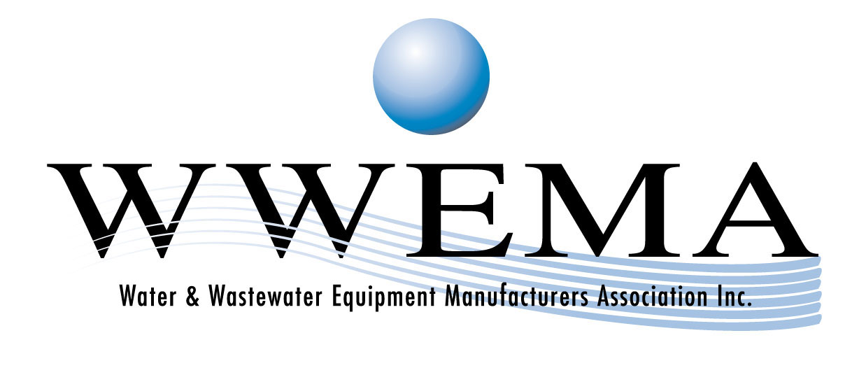Water and Wastewater Equipment Manufacturers Association (WWEMA) logo