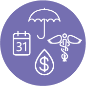 Great Benefits Icon