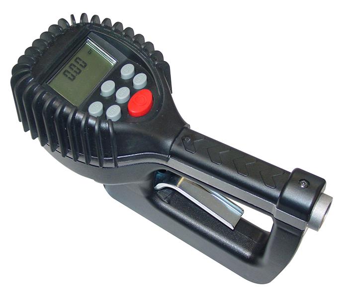 Industrial Handheld Meter