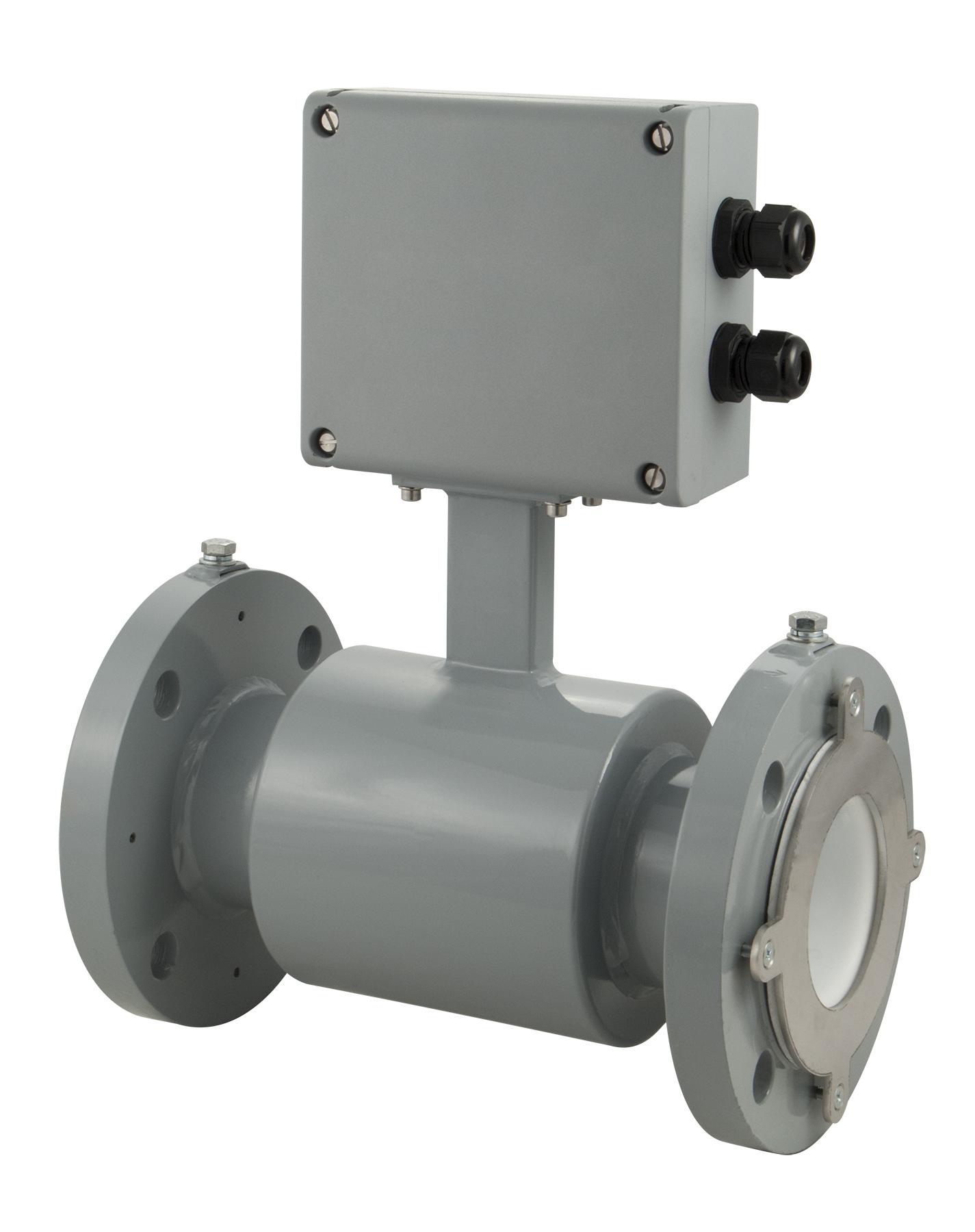 M7600 Electromagnetic Flow Meter