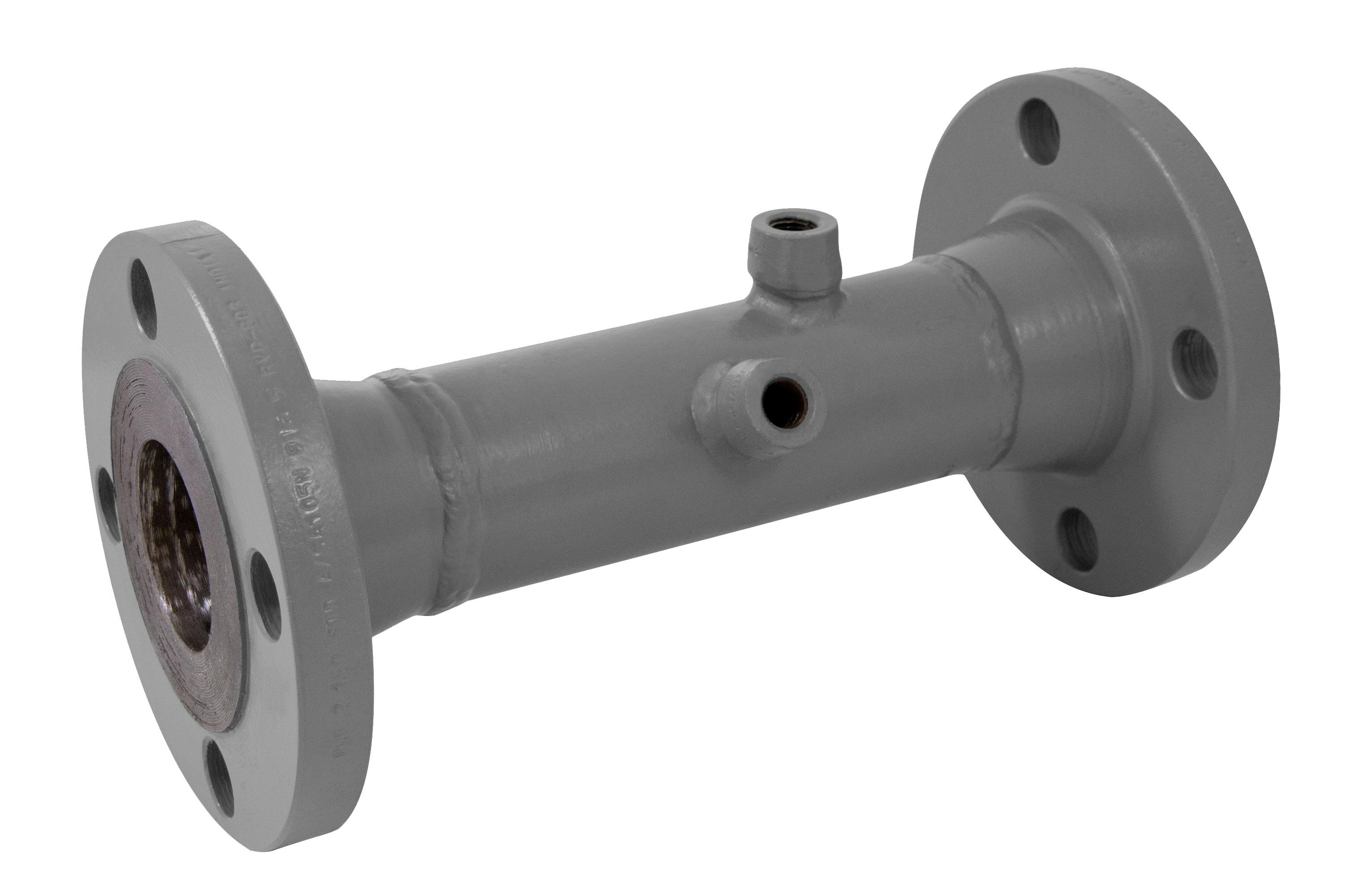 Model SSM Venturi Nozzle Flow Meter