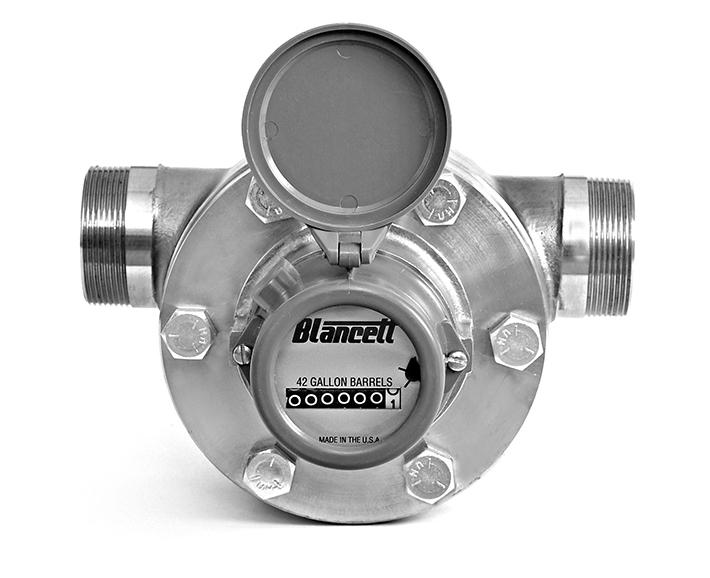 900 Series Flow Meter