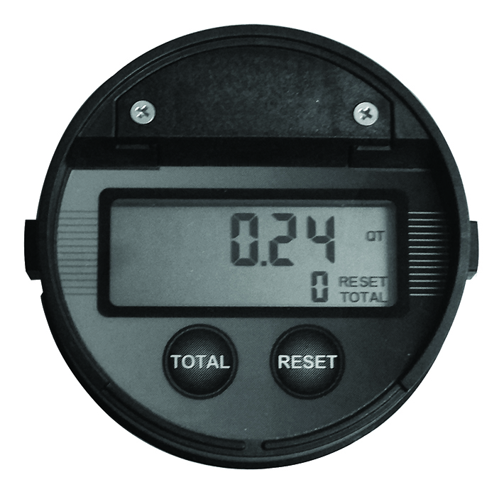 Automotive Oval Gear Flow Meters