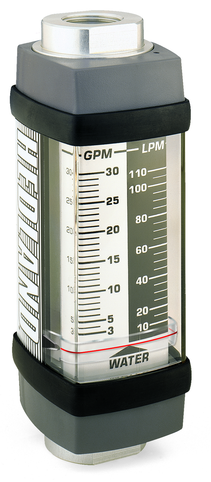 API Oil/Caustic and Corrosive Liquid Meters