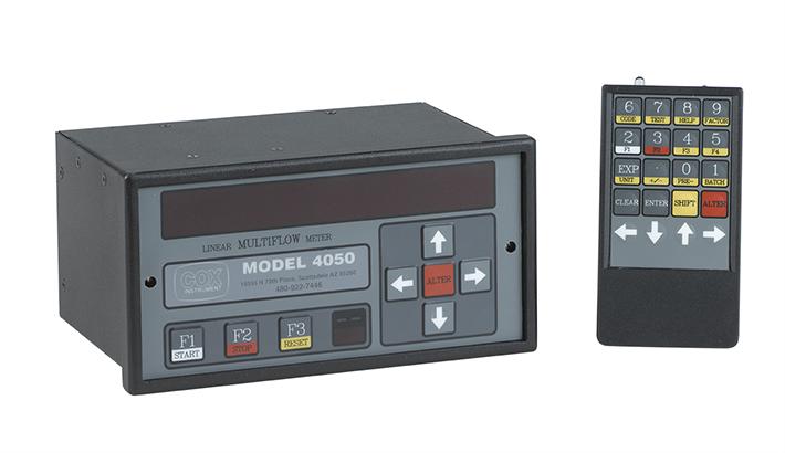 4050 Flow Computers