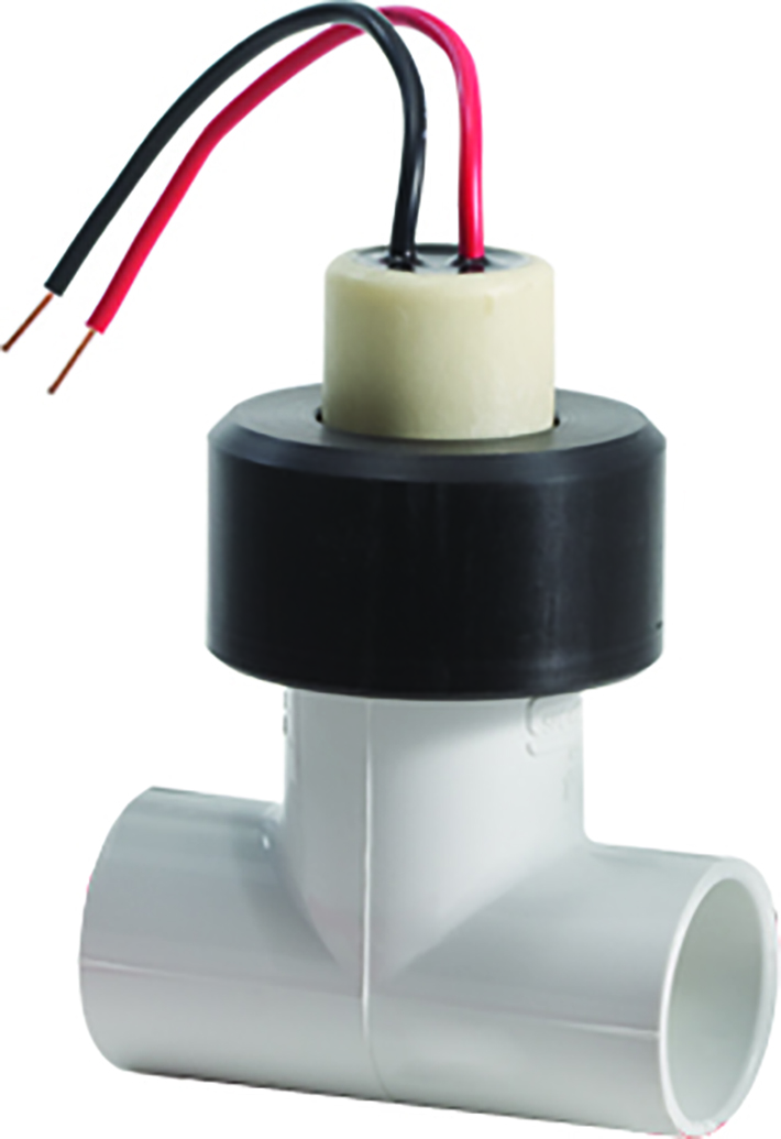 Series 735 Flow Sensor