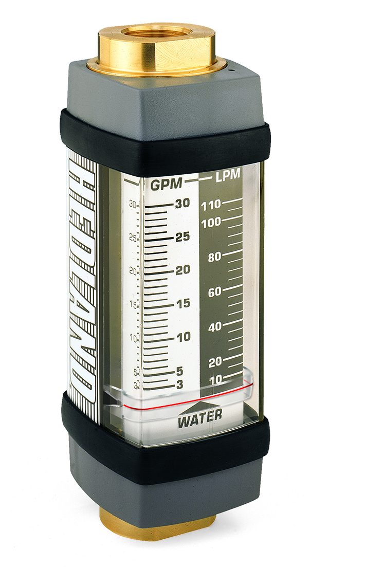 Water and Other Fluid Meters