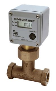 MEASURE RITE® Truck Meters