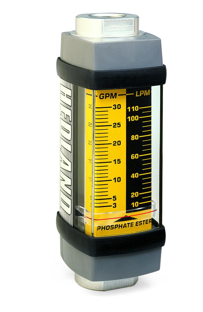 Phosphate Ester Fluid Meters