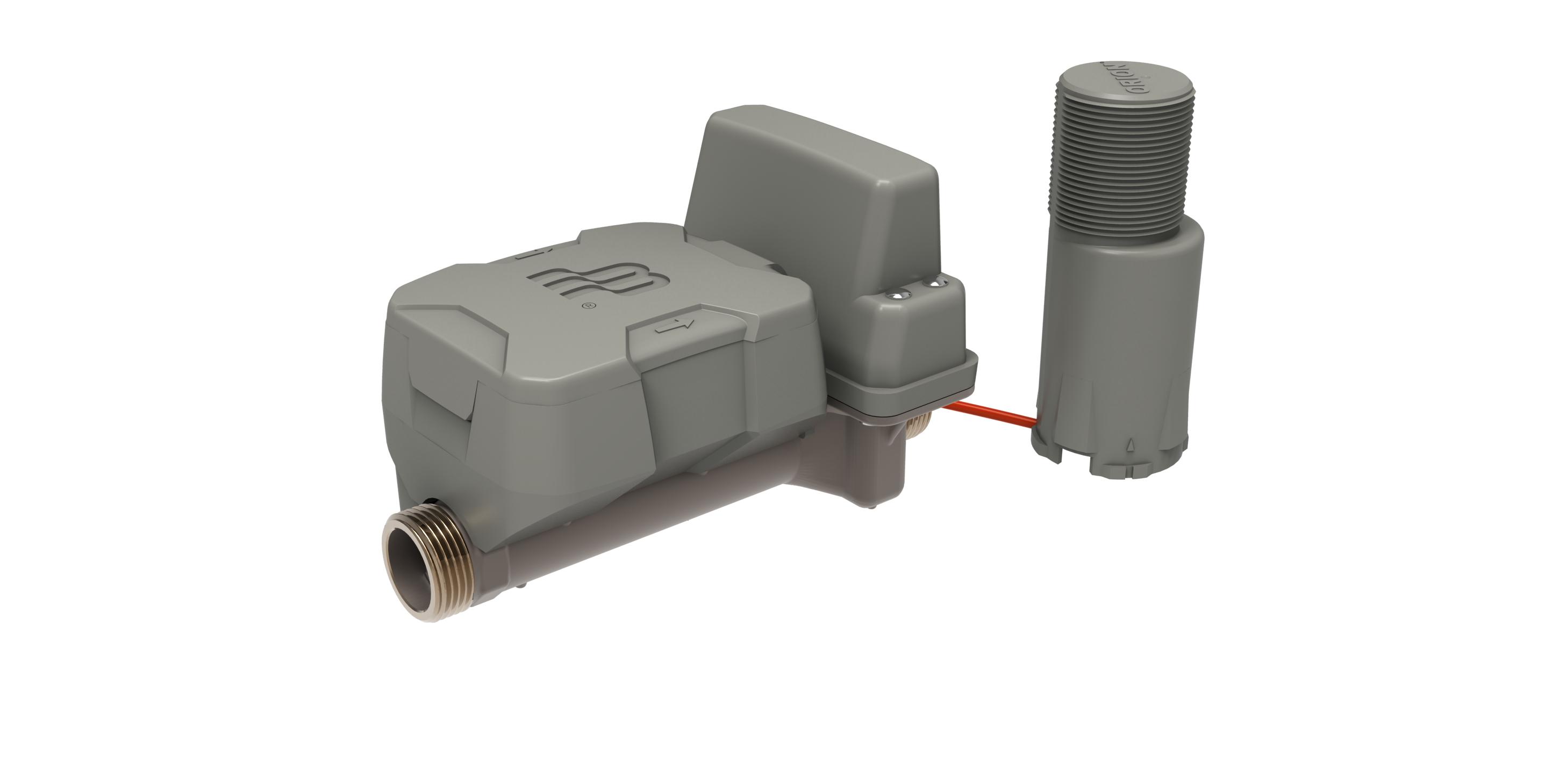 E-Series® Ultrasonic Plus