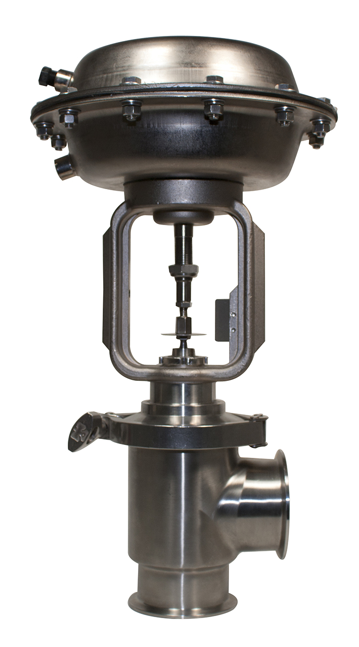 SCV-95 Compact (2 inch) Control Valve