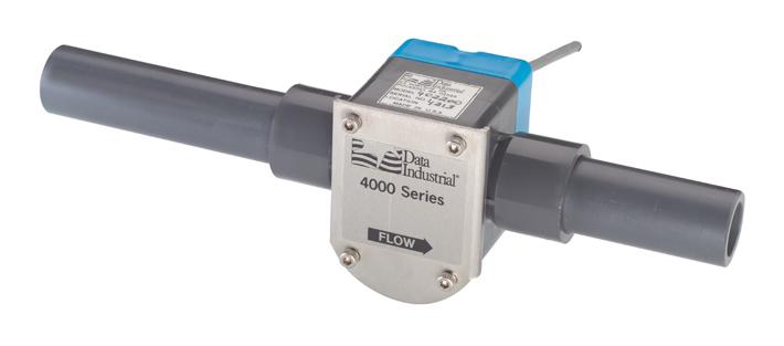 Series 4000 Flow Sensor