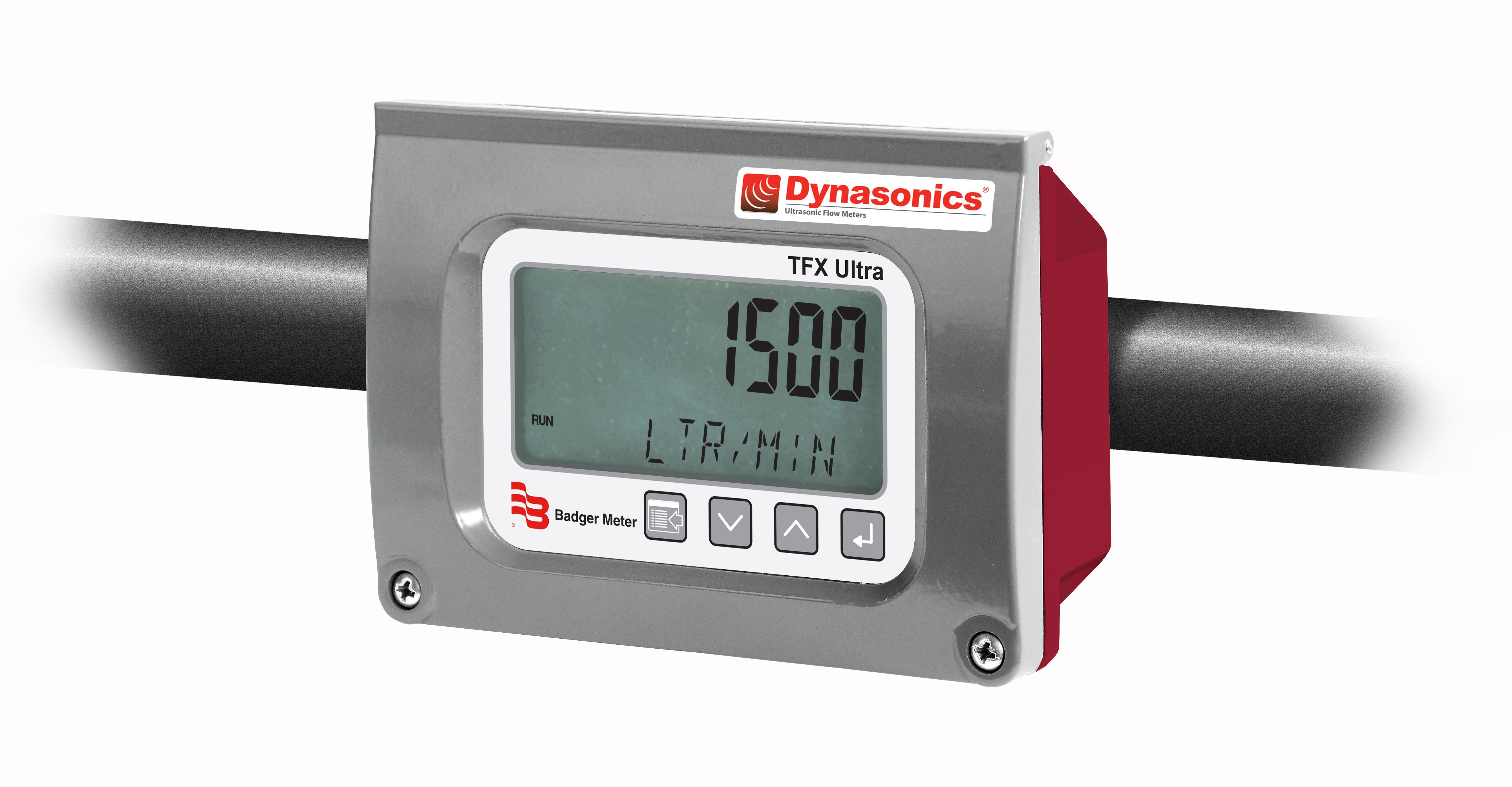 TFX Ultra Transit Time Flow Meters