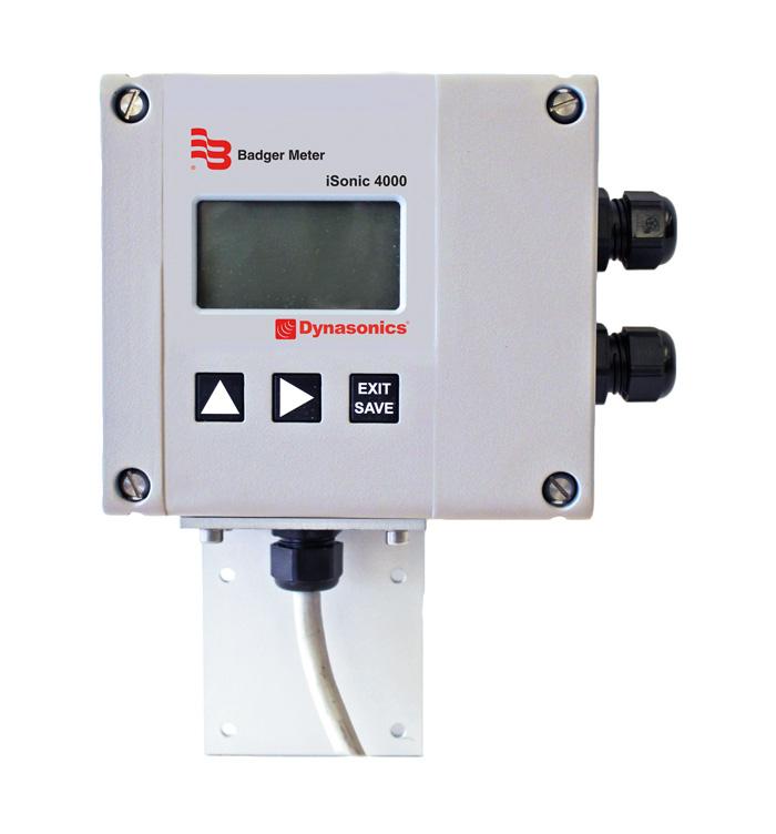 Flow Measurement and Instrumentation | Badger Meter