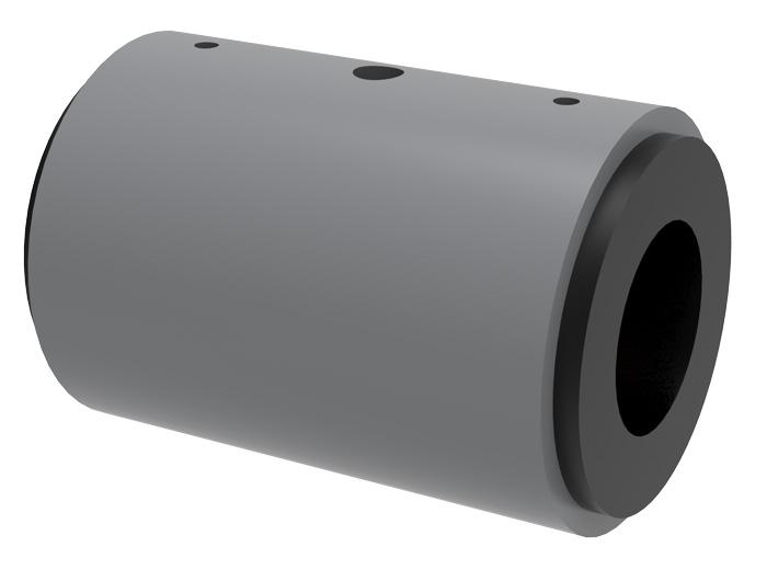 COIN® Wedge Wafer (Model NW) Flow Meter | Badger Meter