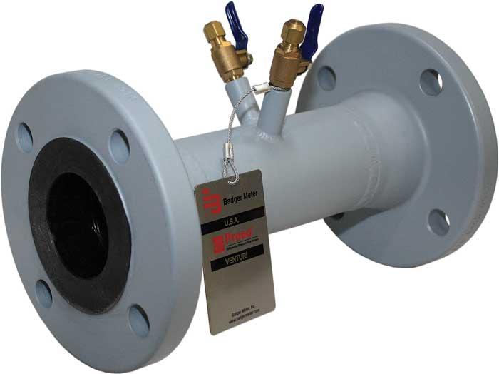 CV Series Venturi Flow Meter