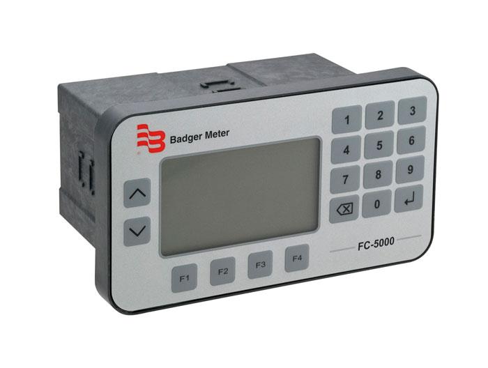 FC-5000 Flow Display