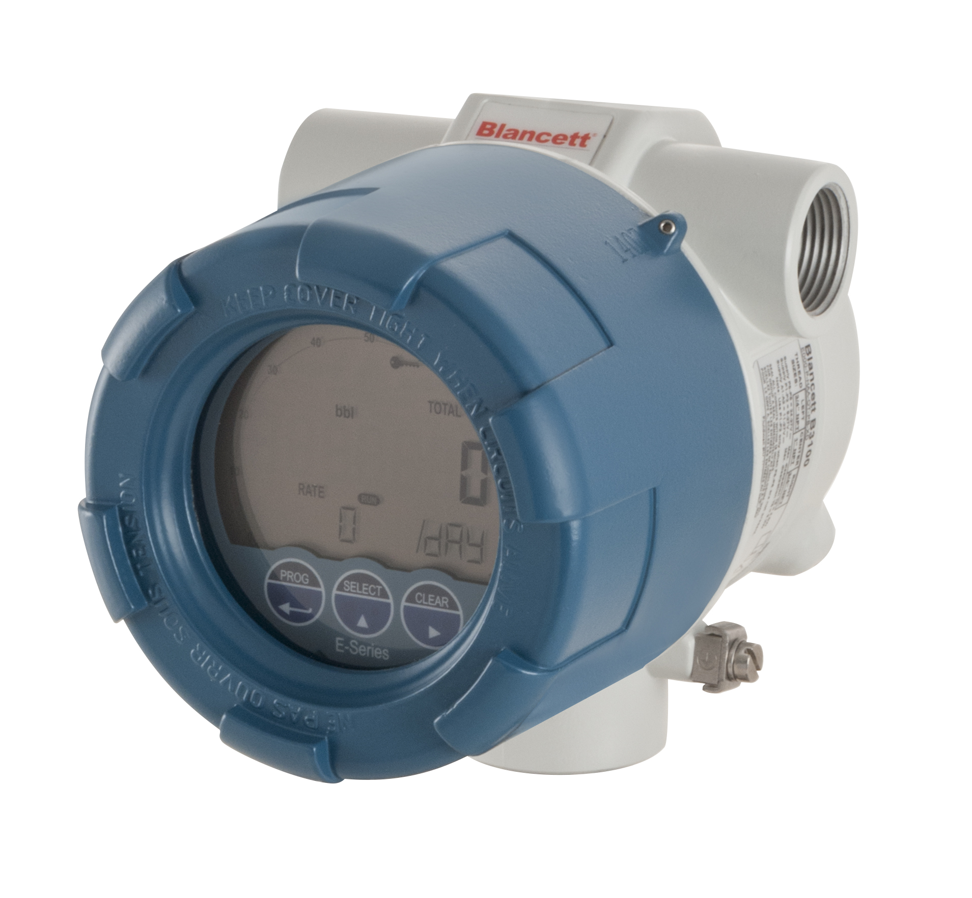 B3100 Series Flow Monitor