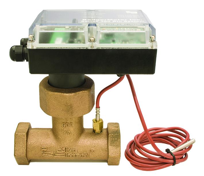 380 Series BTU System Meter