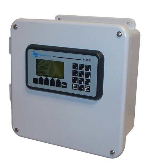 PRC-20 Water Conditioning Controller
