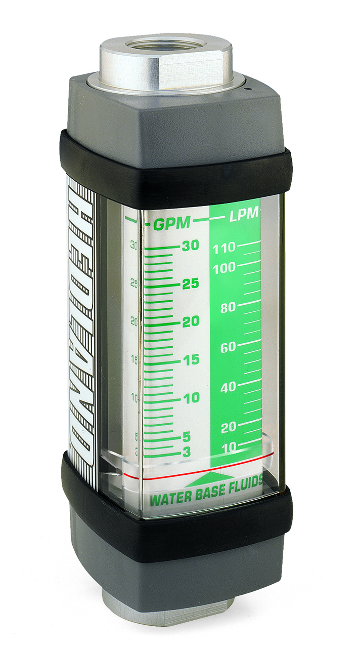 Water-based Fluid Meters