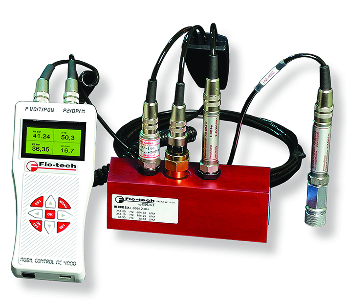 MC4000 Diagnostic Testers