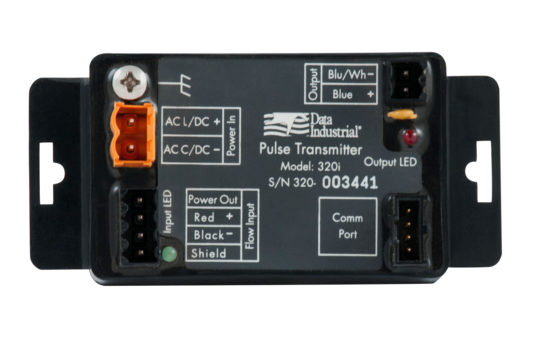 Series 320 Pulse Transmitter