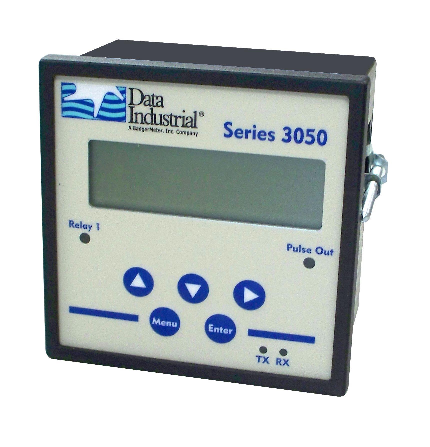 3050 Series BTU Monitor