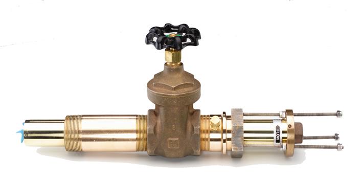 Hot Tap Flow Sensors - Series 225 & 226