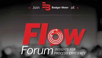 2019 Flow Forum