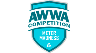 AWWA Meter Madness Competition 2017