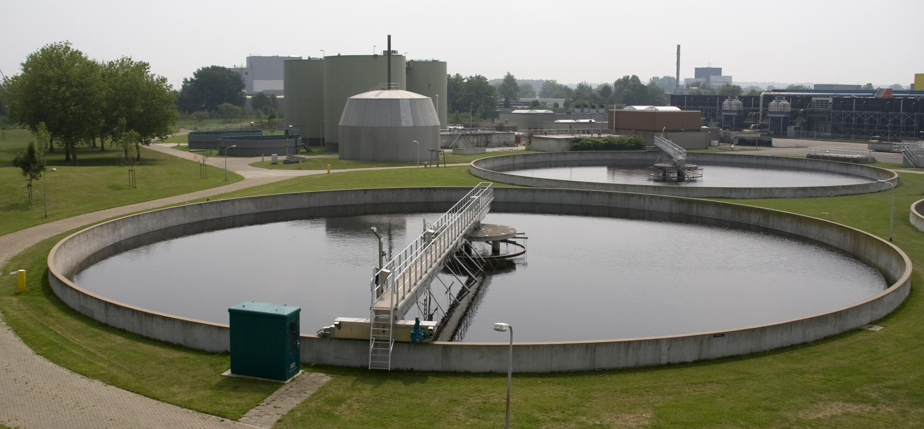 Water / Wastewater Treatment
