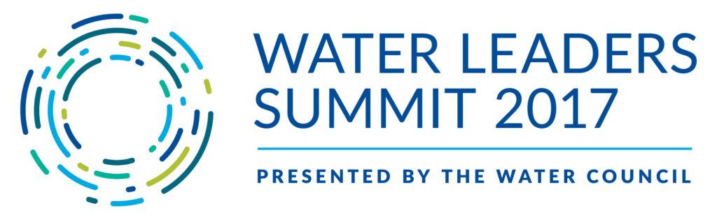 Water Leaders Summit 2017